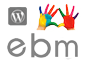 Activar/Desactivar widget: Wordpress - EBM